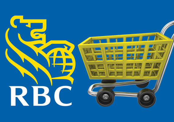 RBC Royal Bank Advertising