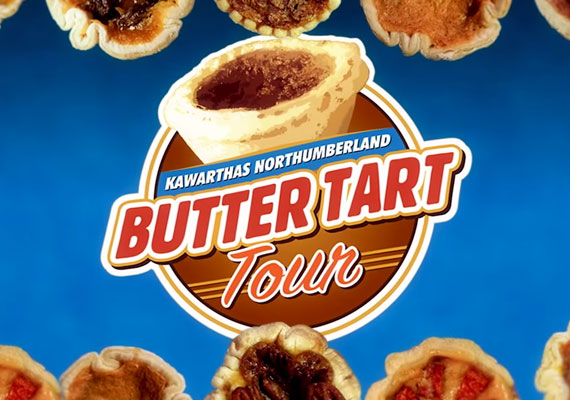 Butter Tart Tour Digital