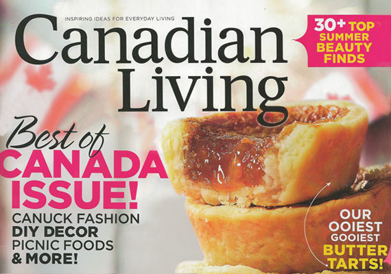 Butter Tart Tour PR Coverage