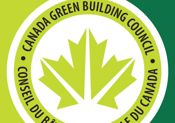 Canada Green Building Council Branding